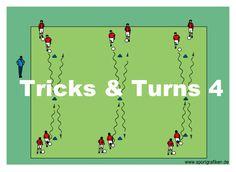 http://www.top-soccer-drills.com/tricks-and-turns--4.html #Soccer #Tricks #SoccerTricks