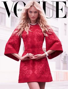 Beautiful Blonde Victoria's Secret Model Candice Swanepoel Modeling For The Cover Of Vogue Mexico Magazine Wearing Beautiful Makeup. Beautiful Vogue Models, Victoria's Secret Models, Hair Tutorials, And Makeup Tutorials To Look More Beautiful. Vogue Magazine Covers, Fashion Magazine Cover, Fashion Cover, Vogue Covers, Vogue Fashion, Look Fashion, Fashion Models, High Fashion, Fashion Design
