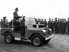 Land Rover News & History Blog | Michael Bishops Land Rover Blog.