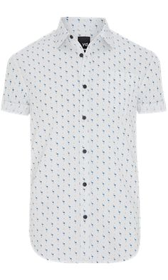 b6bd581f Mens Clothing Online AU | Menswear & Accessories. FLAMINGO SHORT SLEEVE  SHIRT