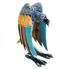 Nestor Melchor Vulture