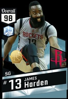 As we say goodbye to James Harden and the Rockets, let's look at his 2016-2017 season stats: Regular Season: 81 games, 81 starts, 36.4 min, 29.1 pts, 8.1 reb, 11.2 ast (league-high!), 1.5 stl, 0.5 blk, 5.7 turnovers, 44% from the field, 35% from 3pt, 85% from FT. Playoffs: 11 games, 11 starts, 37 min, 28.5 pts, 5.5 reb, 8.5 ast, 1.9 stl, 0.5 blk, 5.4 turnovers, 41% from the field, 28% from 3pt, 88% from FT. Prediction: MVP, All-NBA first team.