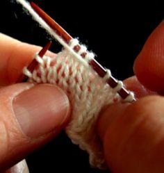 Zöpfe zu stricken macht Spaß- noch mehr Spaß allerdings macht es ohne die lästige Hilfsnadel! Zöpfe bis zu einer Breite von 8 Maschen können mit dieser Technik ohne Zopfnadel gearbeitet werden. Im …