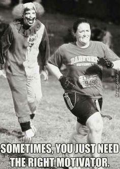 Running motivation                                                                                                                                                                                 More