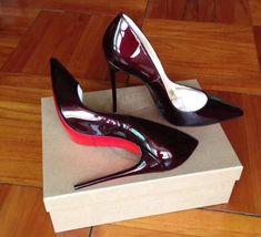 Christian louboutin woman shoes high heels