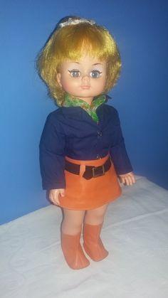 Boneca Tini Da Estrela - R$ 350,00 no MercadoLivre