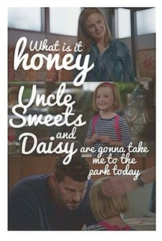 A sad scene from the show aired October 2, 2014 this part made me cry. :(