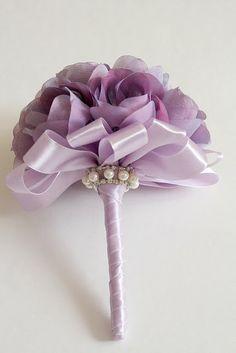 """Вдохновение: Букет """"Лавандовая дымка"""" Flower Boquet, Brooch Bouquets, Flower Ideas, Icing, Wedding Flowers, Scenery, Blog, Beautiful, Brides"""