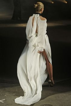 Juan Carlos Obando ...- That what fashion does best, it should not deny! ill take it all and wear it all as is please
