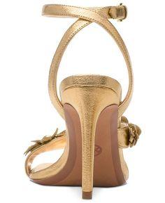 464b95f9972a Michael Kors Women s Tricia Dress Sandals   Reviews - Sandals   Flip Flops  - Shoes - Macy s
