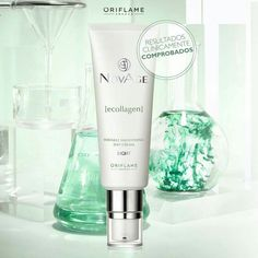 Novage. By Oriflame Cosmetics