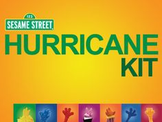 Click here to download our free hurricane kit, which provides helpful tips and activities for you to do with your child.
