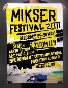 Mikser Festival 2011 on Behance