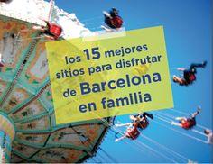 8 restaurantes para ir a comer con niños en Barcelona | Barcelona Colours | Barcelona Colours