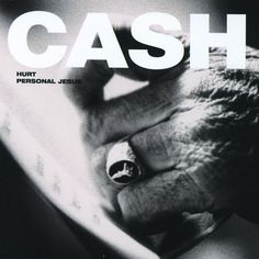 Vem curtir Hurt de Johnny Cash na Deezer