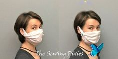 DIY Surgical Face Mask Free Pattern - Agnes Creates Skip to content   Menu  Menu  DIY Surgical Face Mask Free Pattern March 17, 2020 by Agnes 28.8KSHARES Share 428 Tweet Pin 28.3K Follow My Face Mask Free Pattern And Learn How To Sew A Face Mask For Your Personal Use! My Detailed Step By Step Tutorial Will Teach You How To Sew A Face Mask With Filter Pocket And Nose Wire!   With the whole world being in a time of distress about the coronavirus spreading I thought it would be a good idea to… Learn To Crochet, Learn To Sew, Diy Face Mask, Face Masks, Sewing Basics, Joann Fabrics, Mask Making, Selena Gomez, Printing On Fabric