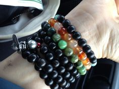 IamTra Beads starting at $6.00 are available at Ready Set Go! Showroom 117  www.readysetgoconsulting.com