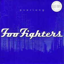 45. Everlong - Foo Fighters