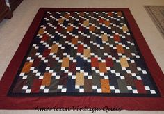 American Vintage Quilts: Quilts