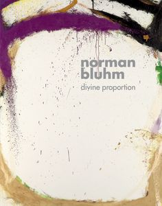 Christies - Norman Bluhm Divine Proportion