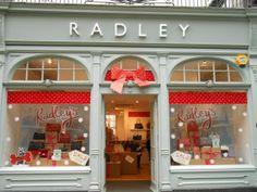 Radley Cheltenham - Christmas 13'