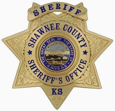 Shawnee county Sheriff KS