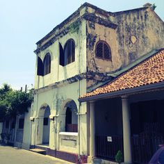Galle Fort in ගාල්ල, Southern