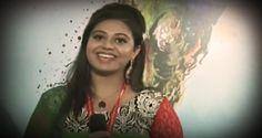 Doordarshan anchor video goes viral - Teluguabroad
