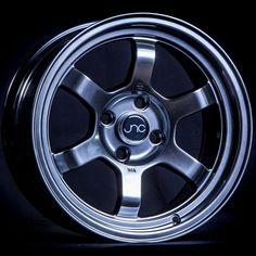 JNC013 Hyper Black