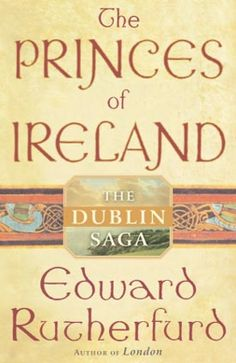 Fascinating fictitious saga tracing the history of Dublin from pre-history to 15th century. Illustrates Irish culture beautifully.