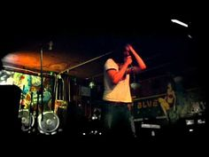 """This is Best Band from Earth performing """"Stepping Stone"""" then """"We Don't Stop"""" live!"""