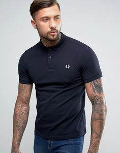 Discover Fred Perry at ASOS. Shop for the latest range of polo shirts, shirts and t-shirts available from Fred Perry. Skinhead Clothing, Fred Perry Polo Shirts, Polo Shirt Outfits, Asos, Burton Menswear, Men Closet, Tennis Fashion, Summer Work Outfits, Models