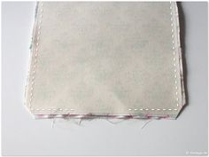 Handmadekultur_Portemonnaie_DIY_Version_modage.de21 Small Wallet, Zip Around Wallet, Diy, Culture, Sewing Patterns, Tutorials, Bricolage, Do It Yourself, Homemade