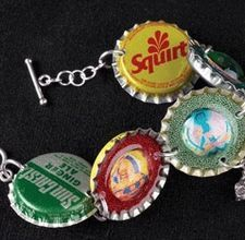 A Dublin Dr Pepper Bracelet will be a part of my collection.