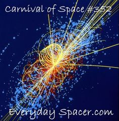 Carnival of Space #352 is Live!