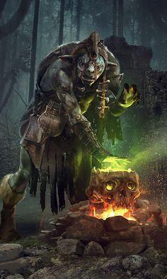 The_Elder_Scrolls_Legends_2.0.jpg (1800×3000)
