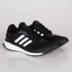 adidas energy boost 2 black and white