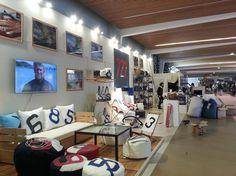 727sailbags au salon NAUTIC de Paris du 3 au 11 décembre 2016! Venez découvrir la collection Grand Froid et toutes les nouveautés d'une marque passionnée par la mer et les défis marins ...