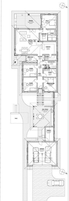 Home Interior Design, Home Projects, Entrance, Home Goods, House Plans, Sweet Home, Floor Plans, How To Plan, Design Bedroom