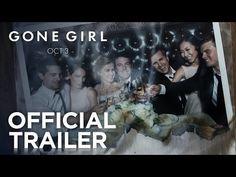 Gone Girl 【 FuII • Movie • Streaming