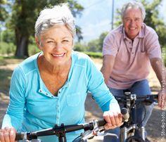 Quantidades reduzidas de exercício reduzem o risco de morte em idosos