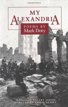 My Alexandria The National Poetry Series