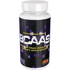 BCAA'S. (COMPRIMIDOS DE AMINOÁCIDOS RAMIFICADOS) 100 Comprimidos 17,60 €  Los BCAA'S además de favorecer el desarrollo muscular son también esenciales para el metabolismo proteico en general. Aportan: > Desarrollo muscular > Aumenta síntesis proteica > Reducen acumulación amoniaco en situaciones de carga. > Neutralizan cansancio prematuro. Un comprimido de BCAA'S aporta: > L-isoleucina (150 mg): aminoácido esencial que junto a la L-leucina y a la hormona del crecimiento interviene en la…