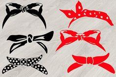 Free Bandana mask Silhouette SVG arm cowboy wild west western scarf work with Silhouette Design Studio and Cricut Design Space Cricut Vinyl, Svg Files For Cricut, Cricut Fonts, Silhouette Cameo Projects, Silhouette Design, Vinyl Crafts, Vinyl Projects, Bandanas, Shilouette Cameo