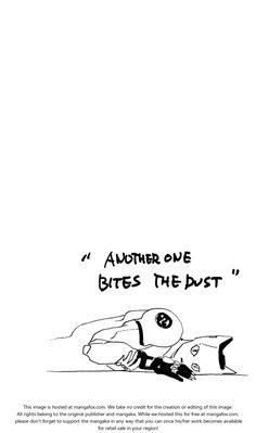 Jojo no Kimyou na Bouken 423: Another One Bites the Dust (6) at MangaFox.me