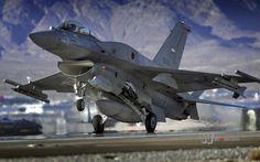 Aeronaves de combate, comerciales, etc.
