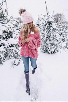 Winter Womens Fashion Trends And Styles Winter Outfits Women, Winter Dresses, Older Women Fashion, Womens Fashion, Fashion Trends, Fashion 2018, Fashion Edgy, Ladies Fashion, Fashion Vintage