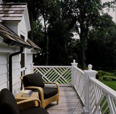 Peter Zimmerman Architects - Addition & Renovation, Malvern, PA