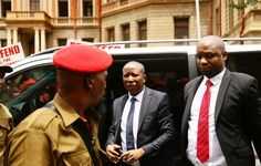 CATCH IT LIVE: Malema to appear in court on land grabs statements