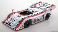 Rennsport Minichamps 1:18 Porsche 917/10 Sieger Can-Am Series Follmer 1972 L&M Limited Edition 750 pcs. www.modelissimo.de